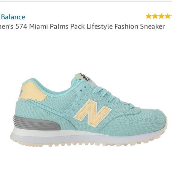 New Balance Ladies 9